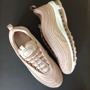 Nike Air Max 97 Women's Shoes Size 12 New